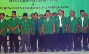 Ansor Jakarta Selatan